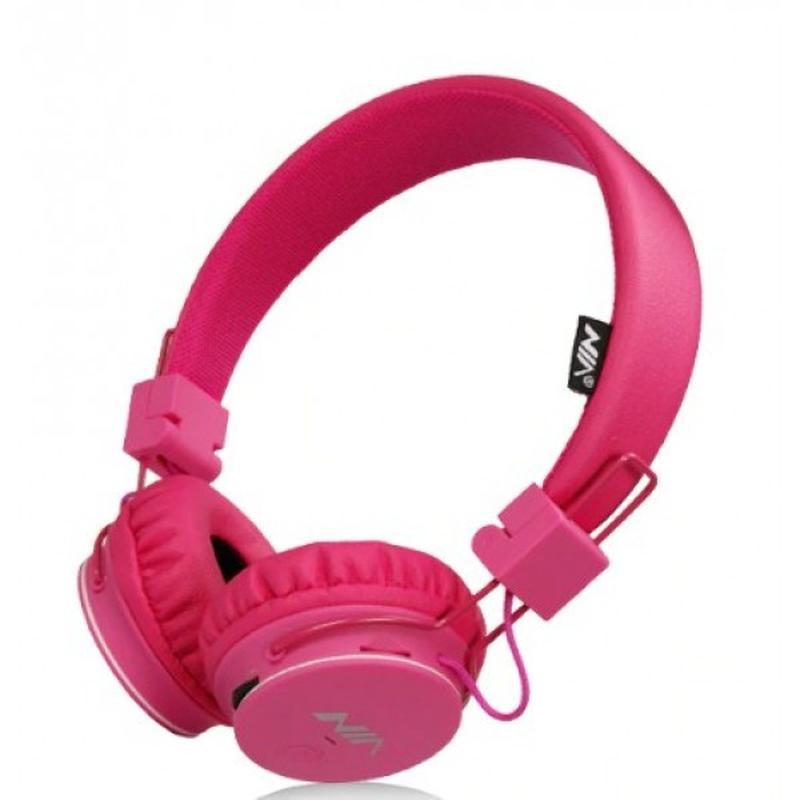 Bluetooth Наушники с MP3 плеером NIA-X2