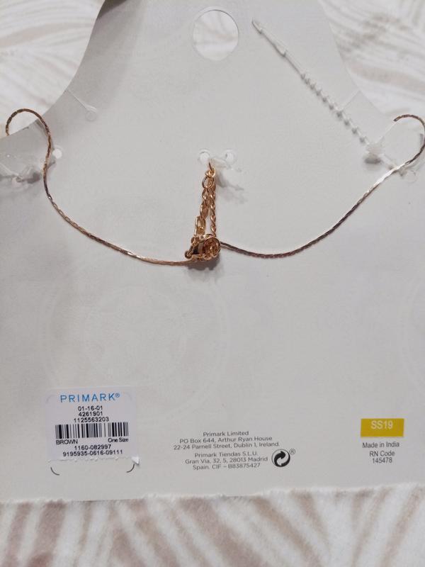 Ожерелье, бусы, украшение на шею - Фото 2