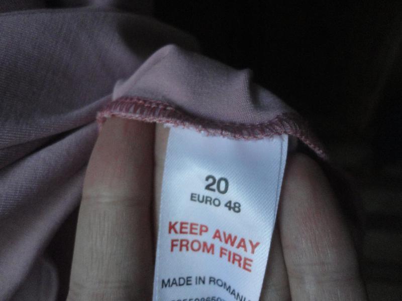 Красивая блуза стрейч - Фото 3