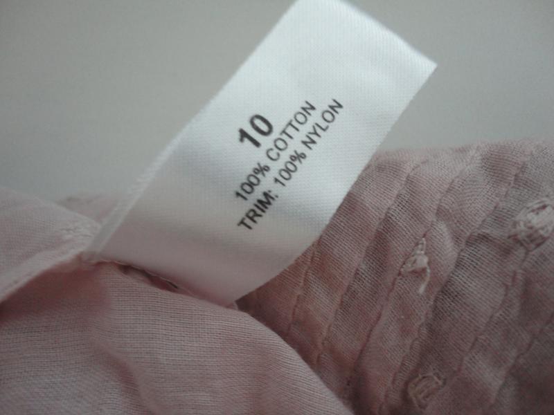 Нежная пудровая блузка - Фото 3