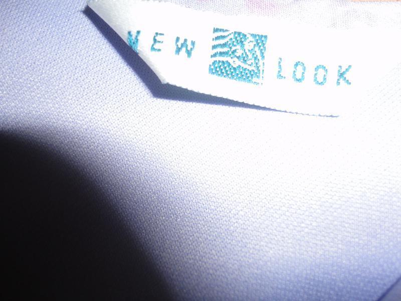Лавандовое платье на бретельках - Фото 3