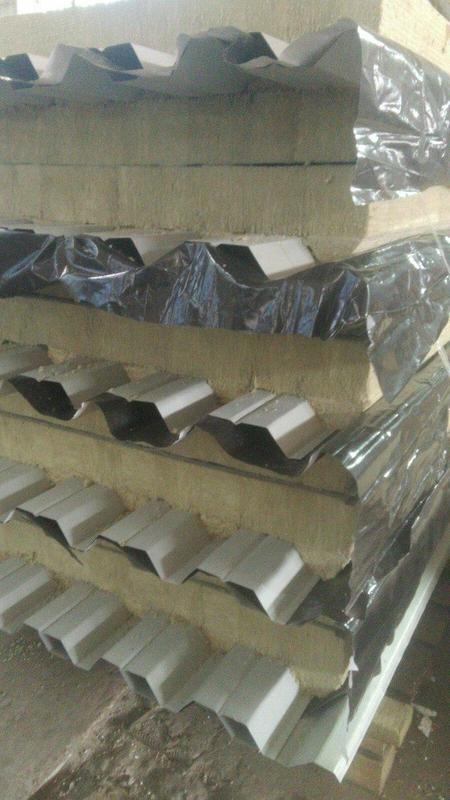 Комплект оборудования для изготовления сэндвич панелей - Фото 6