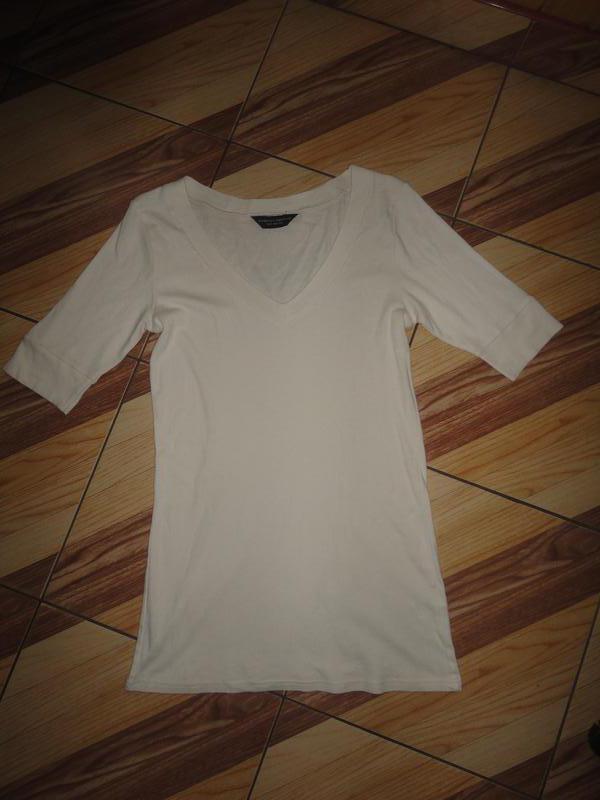 Мягкая футболка