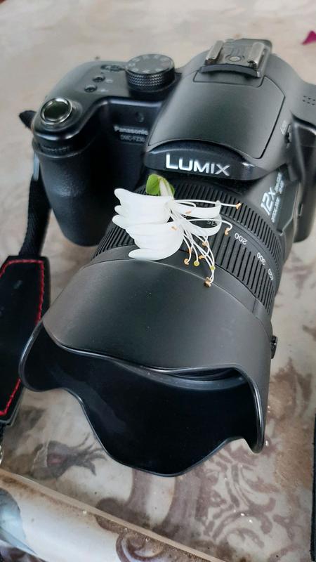Panasonic Lumix DMC-FZ30 + 2 флешки в подарок - Фото 8