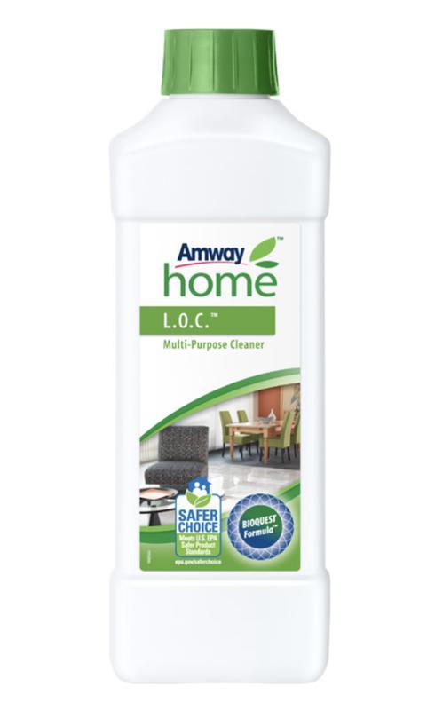 LOC Мультифункциональный очиститель Amway