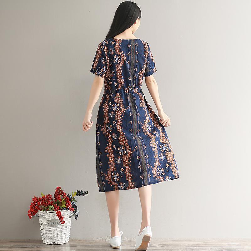 Отличное летнее платье helelyn - Фото 2
