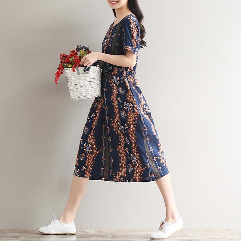 Отличное летнее платье helelyn - Фото 3