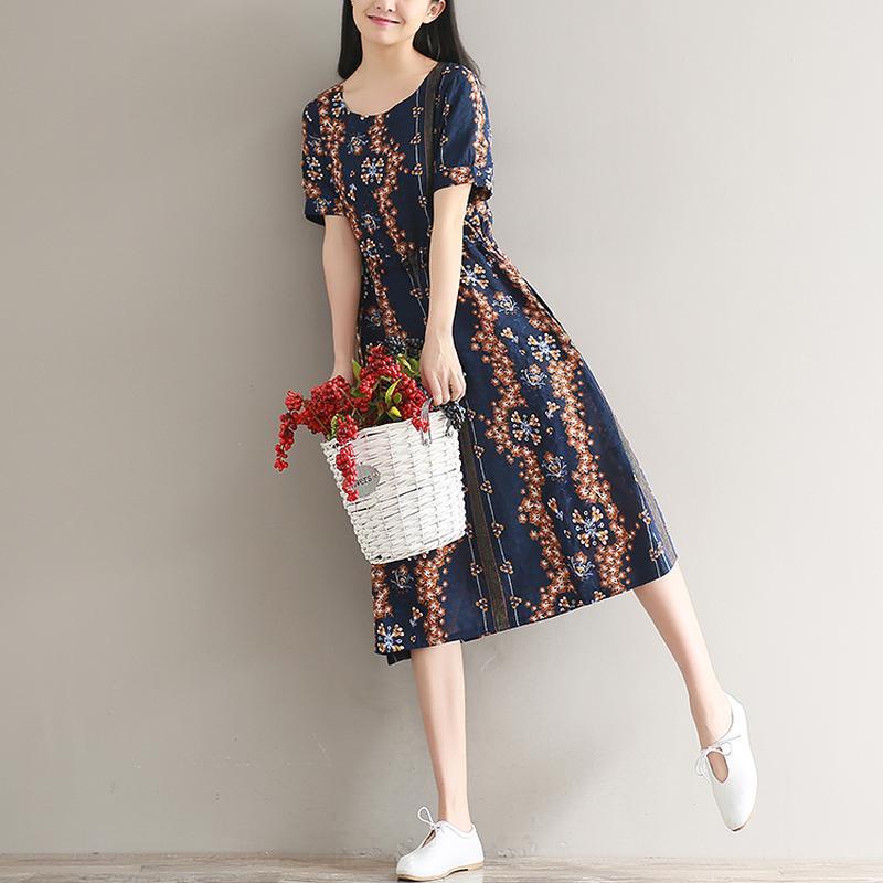 Отличное летнее платье helelyn - Фото 4