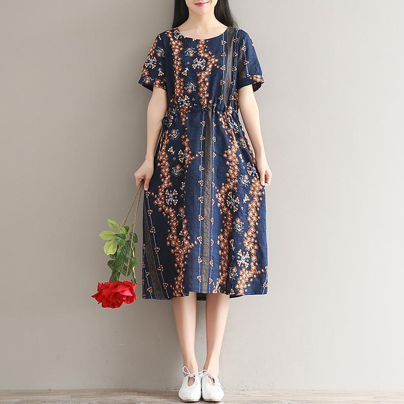 Отличное летнее платье helelyn - Фото 5