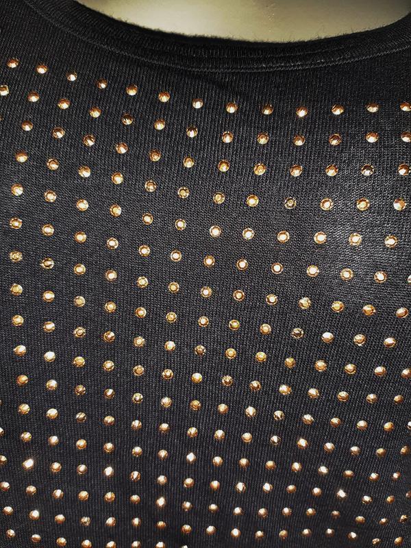 Туника или короткое платье - Фото 4