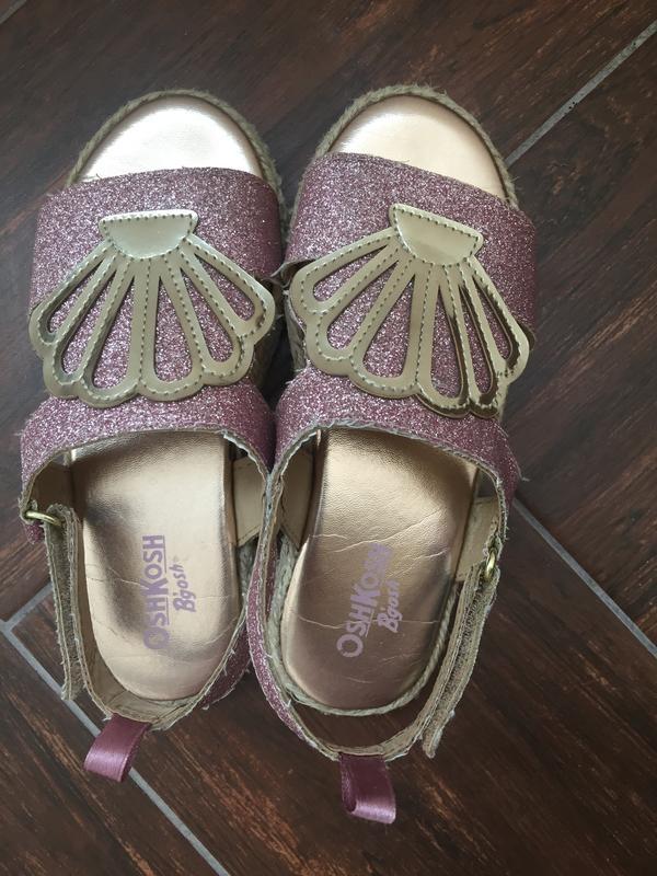 Дитяче взуття - Фото 3