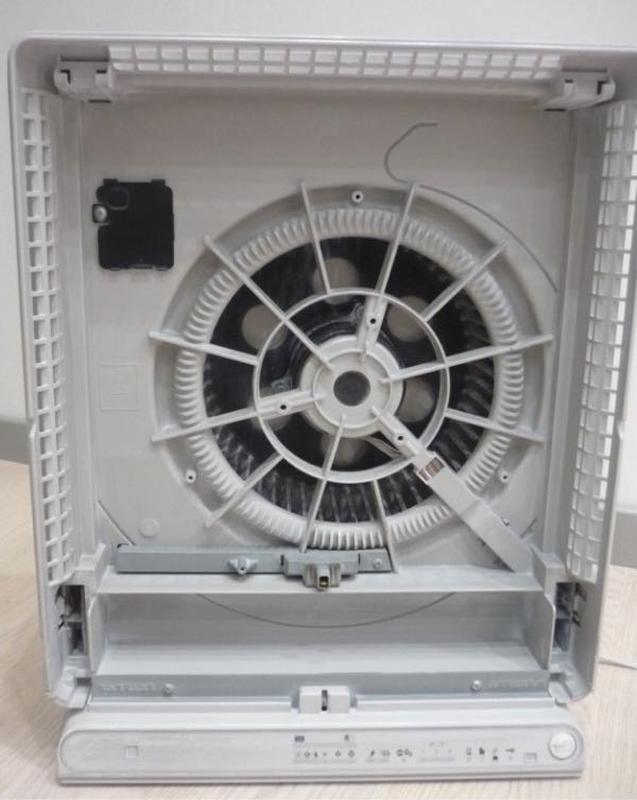 Очиститель воздуха Daikin MC707VM НОВЫЙ в упаковке - Фото 2
