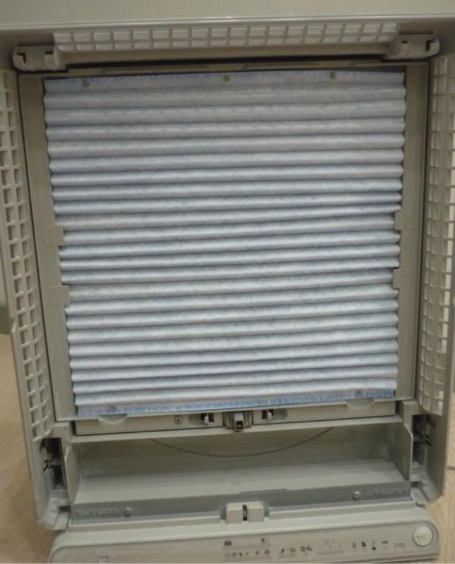 Очиститель воздуха Daikin MC707VM НОВЫЙ в упаковке - Фото 4