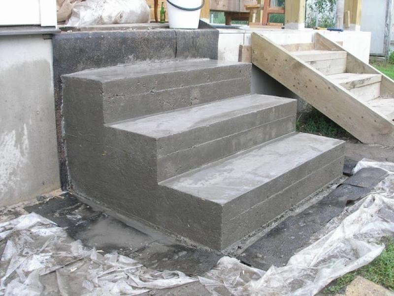 Усі види бетонних робіт