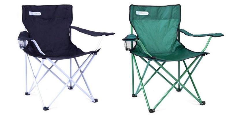 Туристическое кресло раскладное Spokey, раскладной стул