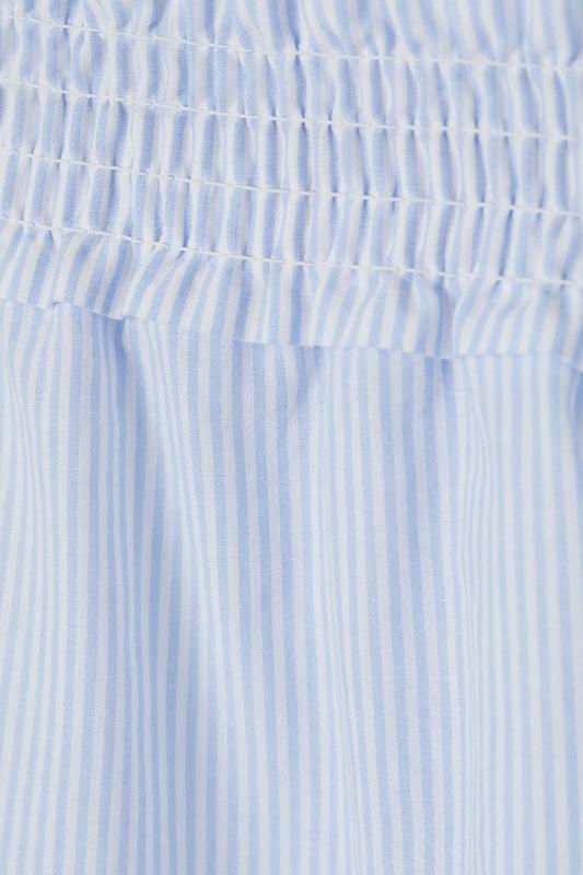 Блуза h&m размер 6(хс)eur 34 - Фото 5