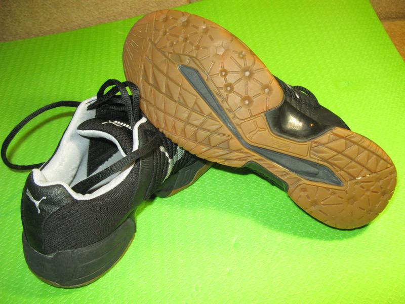 Кроссовки Puma-cell-cver track- оригинал - Вьетнам, размер 36 - Фото 3