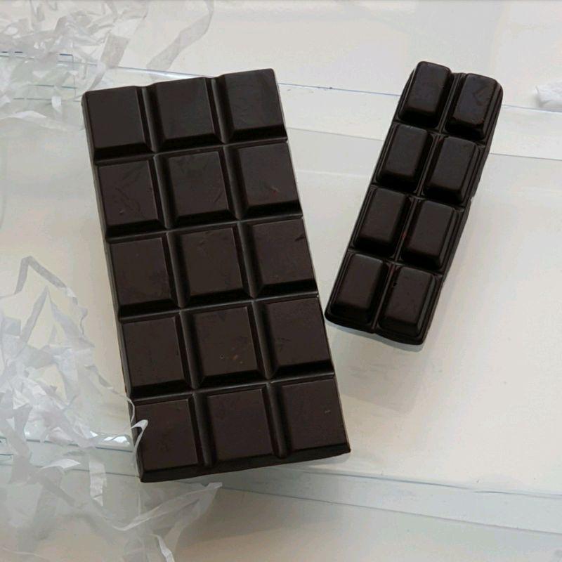 Веганский шоколад - Фото 2