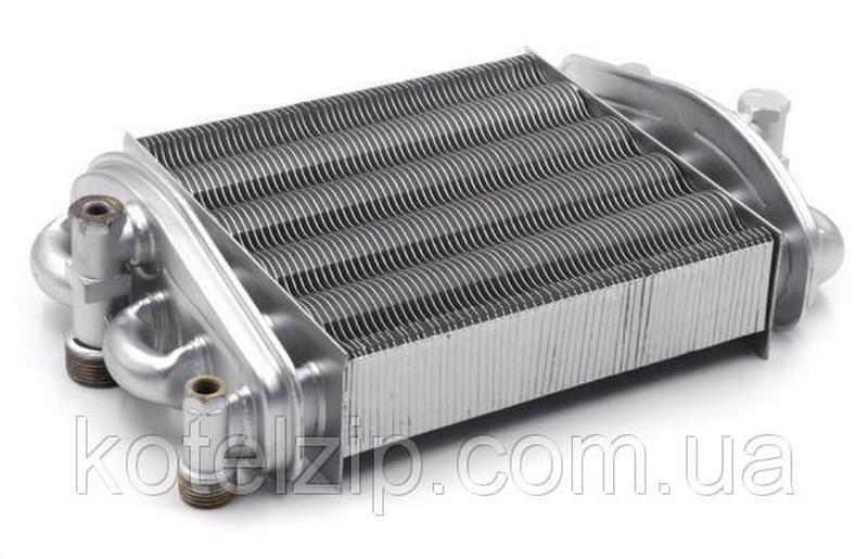 Битермический теплообменник TEPLOWEST АГД 18кВт ART. 2.55.35.0... - Фото 3