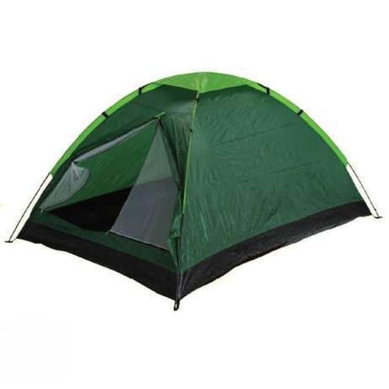 Палатка туристическая двухместная
