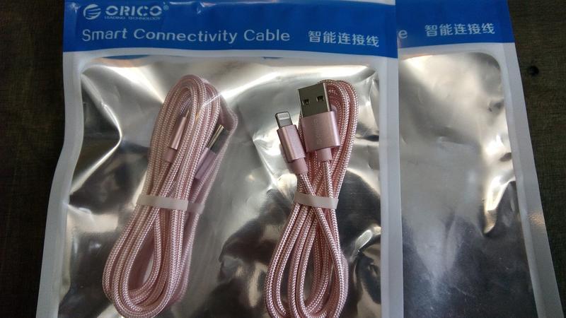 Кабель Smart Connect Orico 1 м