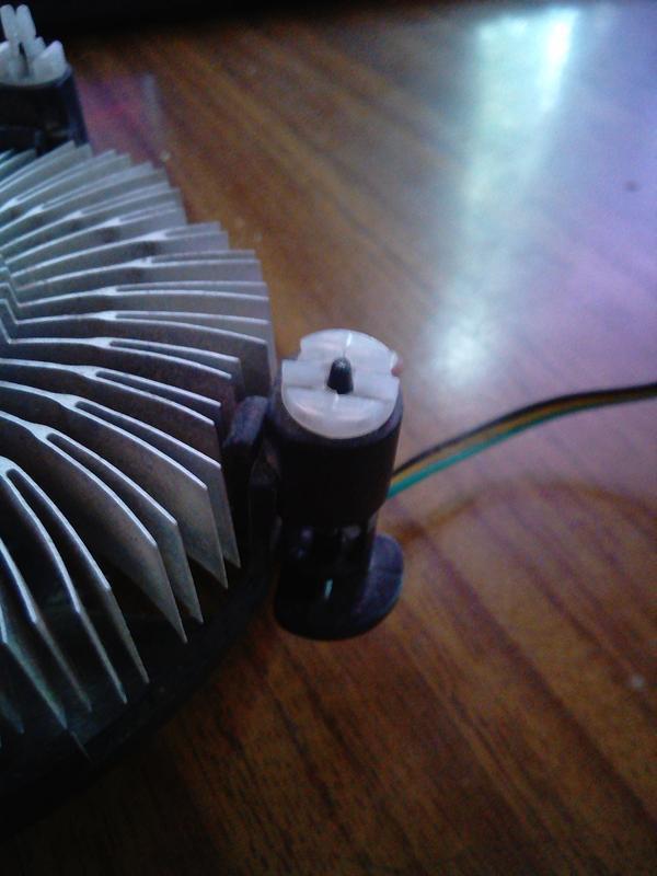 Процессор Intel Core 2 Duo e8400 3.00 Ghz + Охлаждение - Фото 3