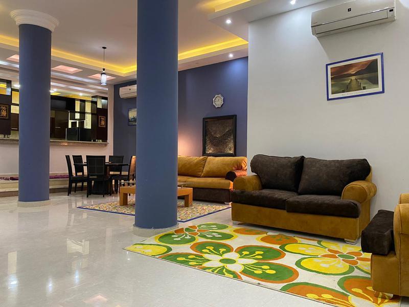 Продаётся Вилла в Хургаде 200 qm с мебелью - Фото 5