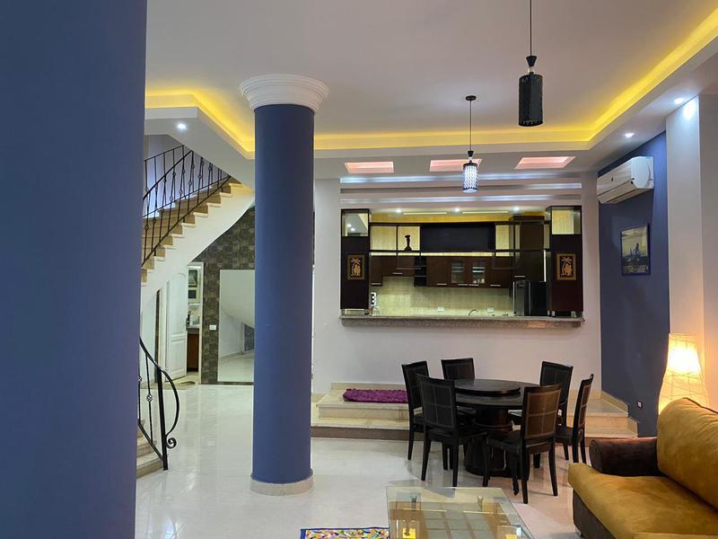 Продаётся Вилла в Хургаде 200 qm с мебелью - Фото 4