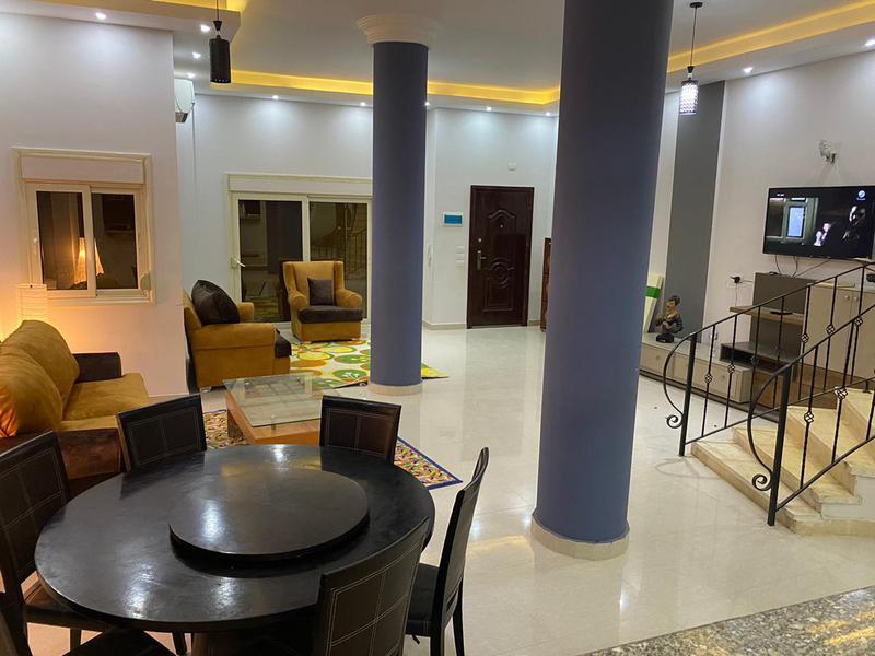 Продаётся Вилла в Хургаде 200 qm с мебелью - Фото 7