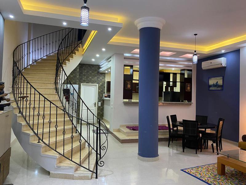 Продаётся Вилла в Хургаде 200 qm с мебелью - Фото 11