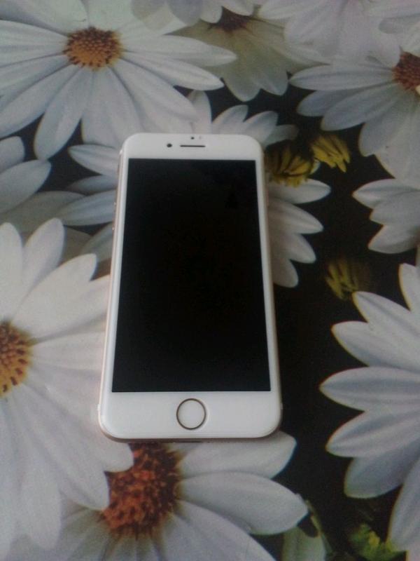 Iphone 7 gold 32gb - Фото 2