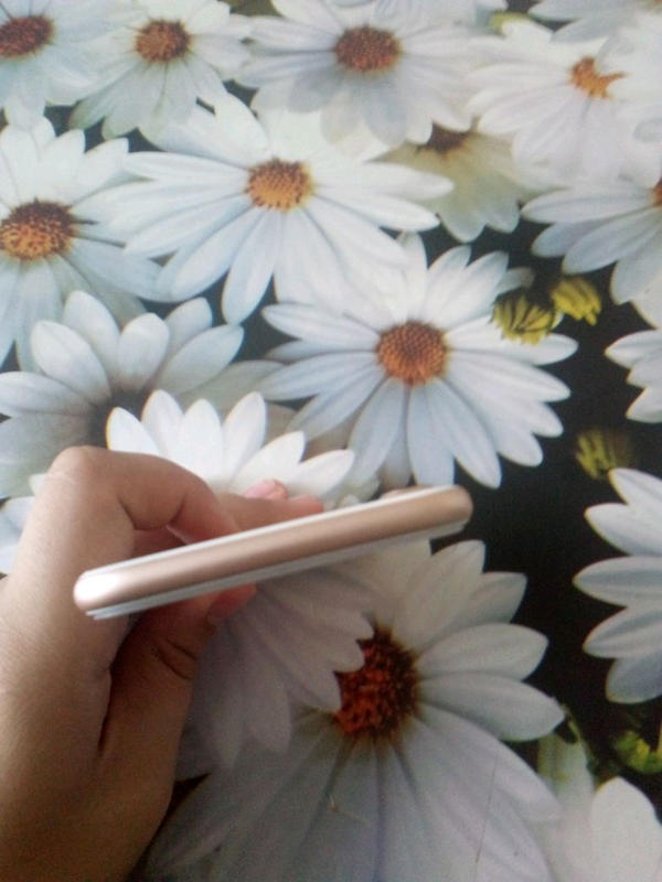 Iphone 7 gold 32gb - Фото 6