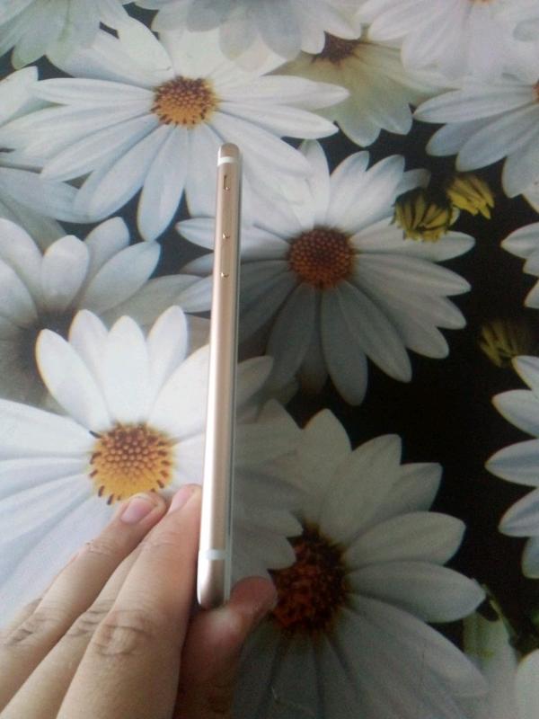 Iphone 7 gold 32gb - Фото 5