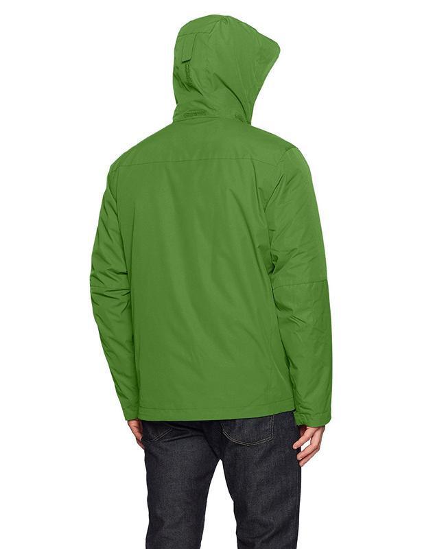 White sierra новая куртка курточка - Фото 2
