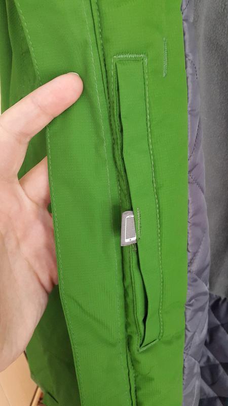 White sierra новая куртка курточка - Фото 3