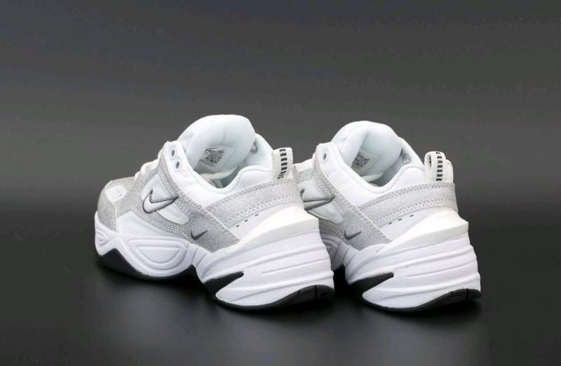 Кроссовки Nike M2K Tekno - Фото 3