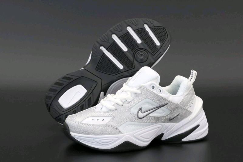 Кроссовки Nike M2K Tekno - Фото 5
