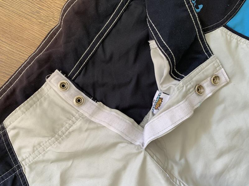 Шорти чоловічі, легкі. 44 розмір. suncoast - Фото 10