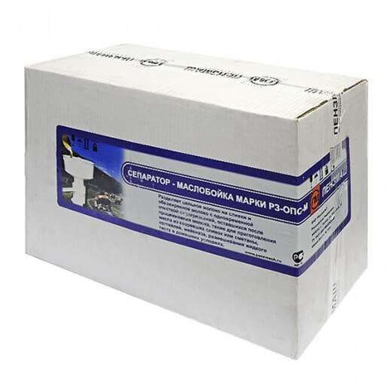 Сепаратор-маслобойка ручной РЗ ОПС-М(Пенза) продам постоянно о... - Фото 2