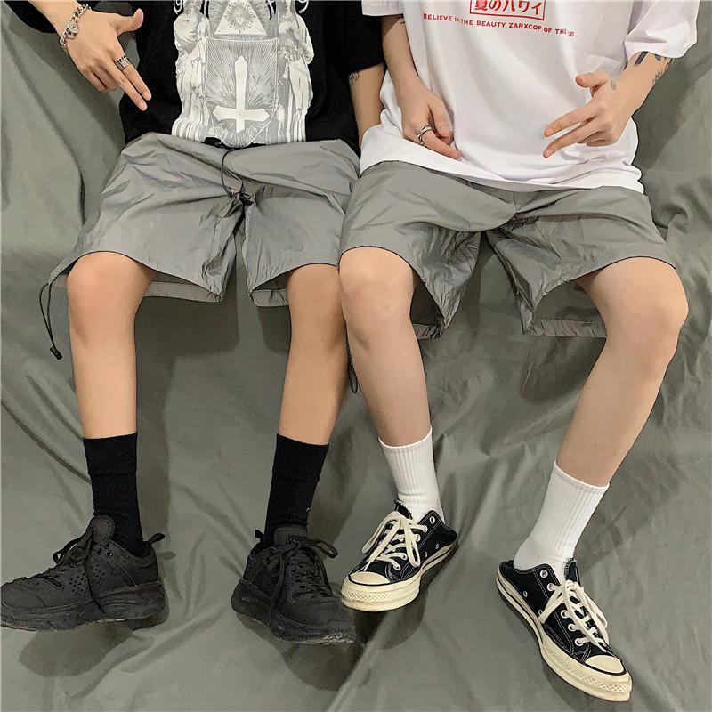 Рефлективные шорты / Светоотражающие шорты - Фото 3