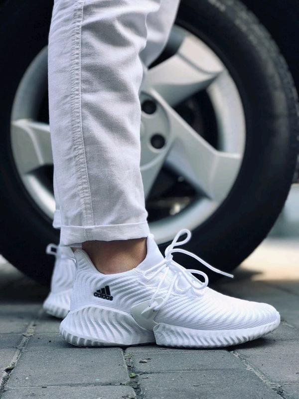 Мужские кроссовки Adidas - Фото 5