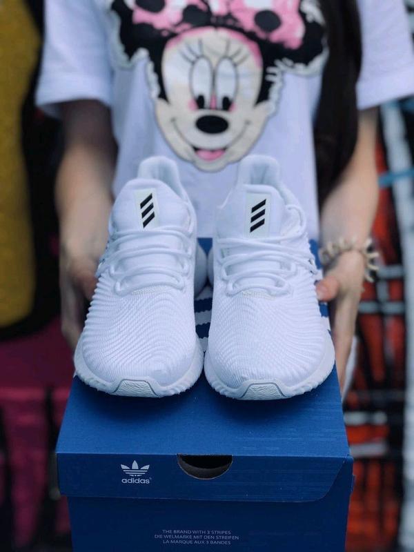 Мужские кроссовки Adidas - Фото 8
