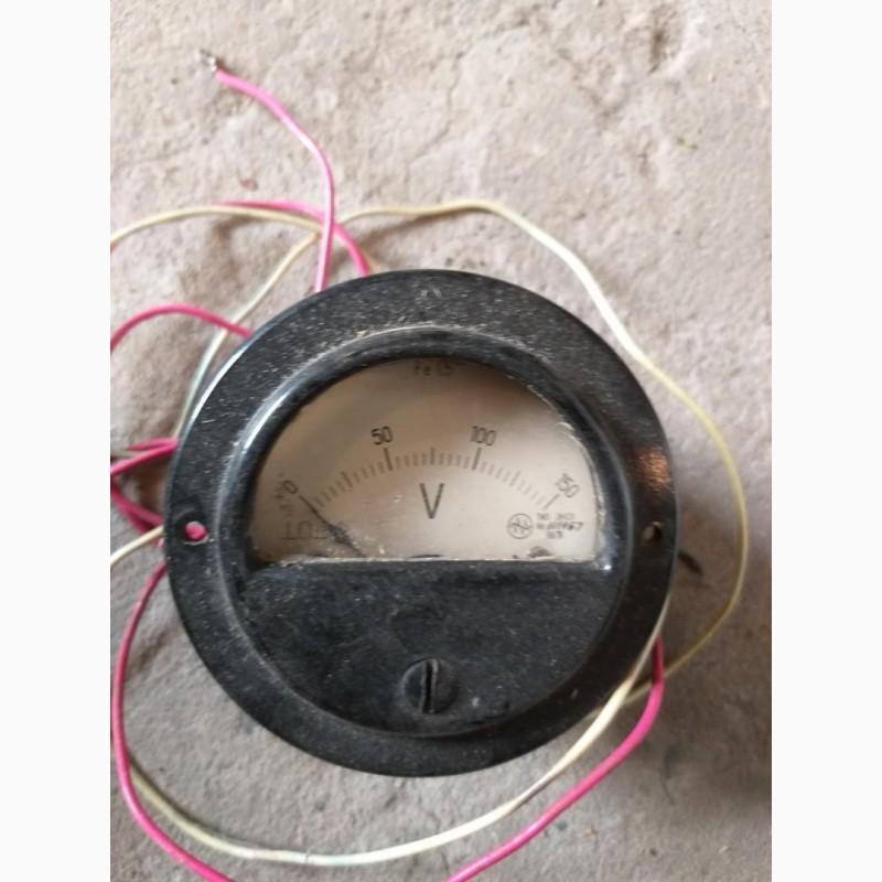 Вольтметр ЭМ-31, 0-150в. -1шт. 150грн