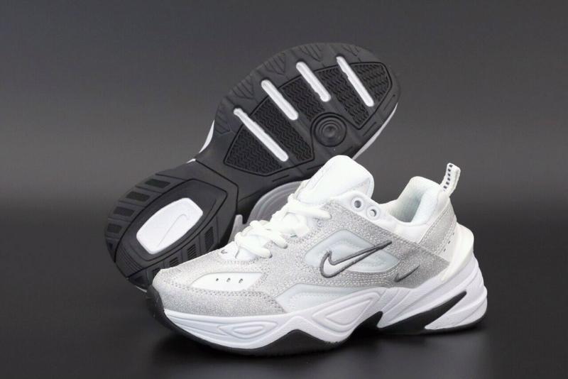 Nike M2K Tekno рефлектив 36-40