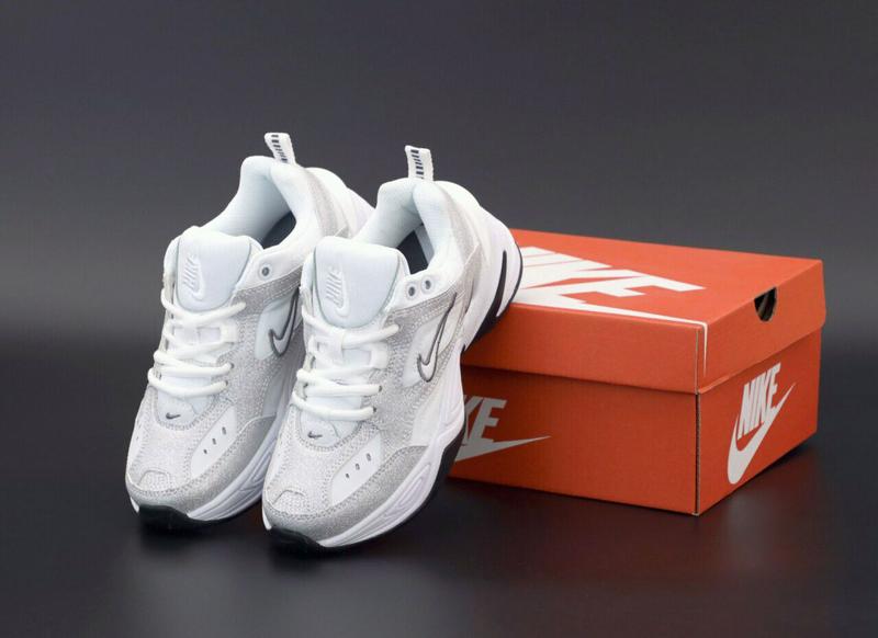 Nike M2K Tekno рефлектив 36-40 - Фото 3