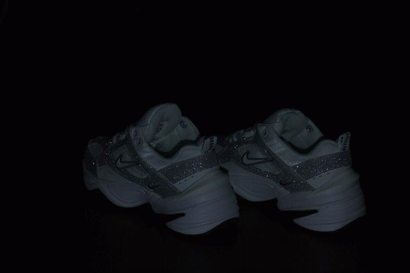Nike M2K Tekno рефлектив 36-40 - Фото 7