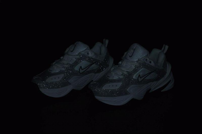 Nike M2K Tekno рефлектив 36-40 - Фото 8