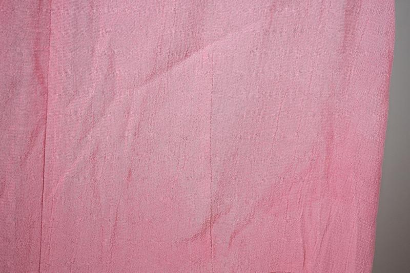 Коралловое платье с завязкой летнее батал большой размер new l... - Фото 8