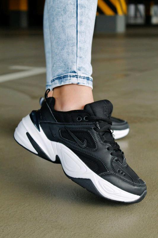 Кроссовки Nike M2K Tekno 36-40