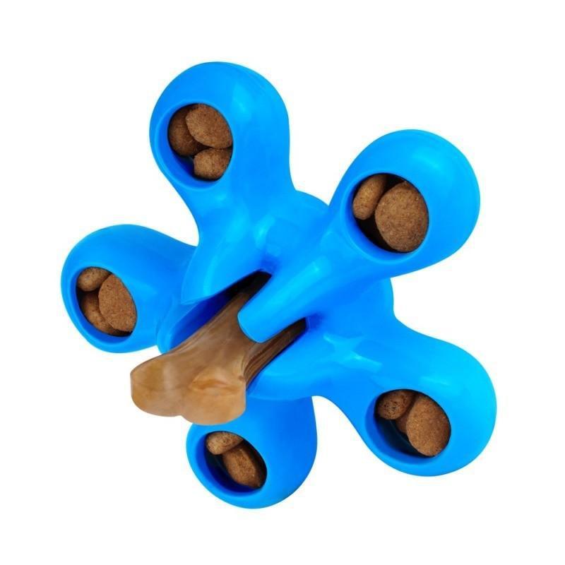 Игрушка для собак Bronzedog SMART мотивационная Звезда 15 х 10 см - Фото 2
